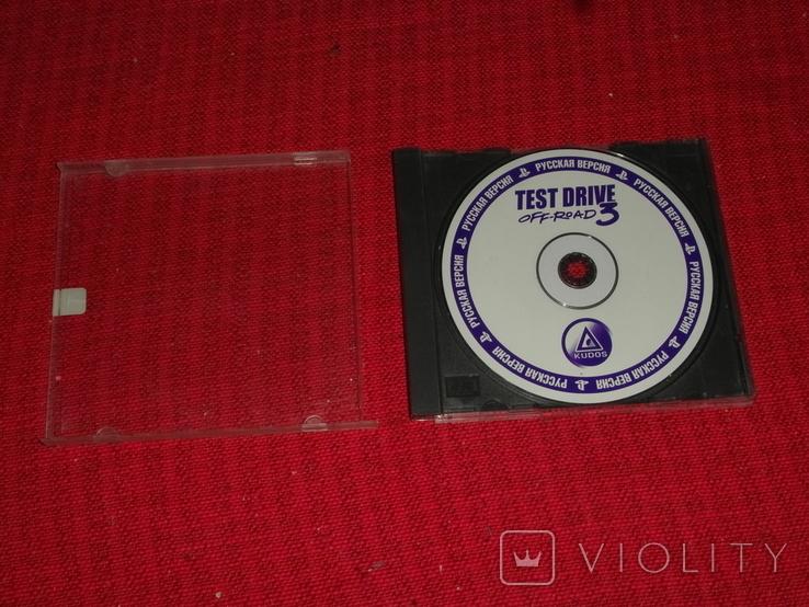 Диск-игра для компютера..№1, фото №5