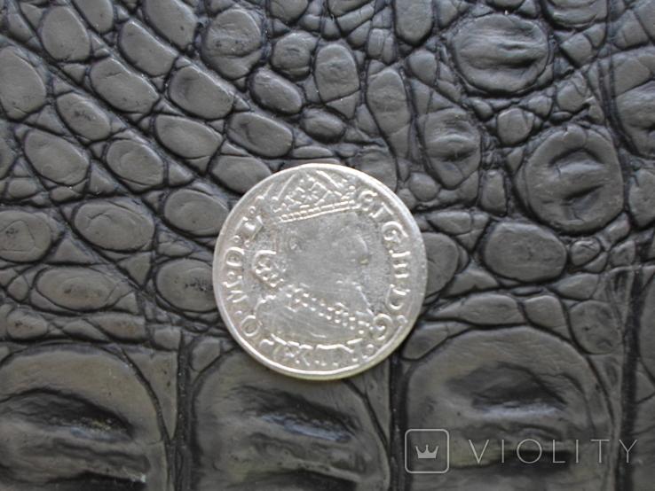 Монеты Сигизмунда, фото №9