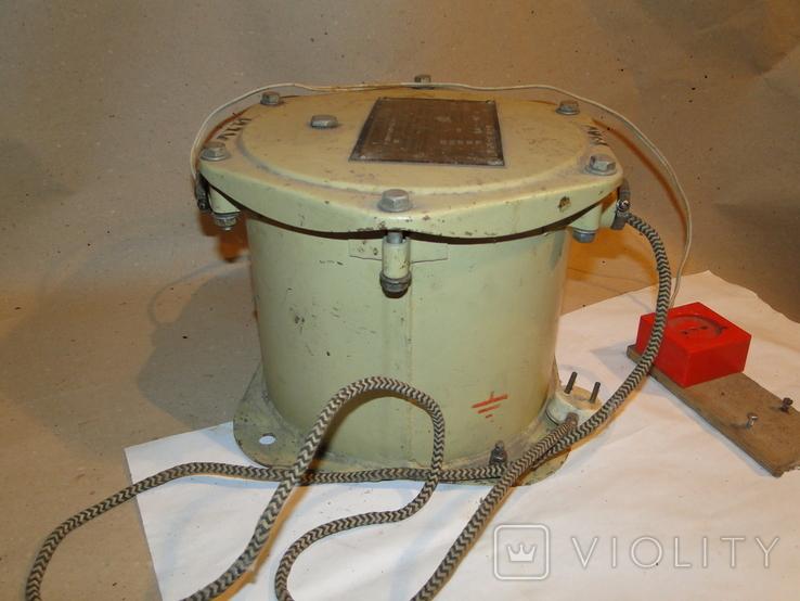 Трансформатор 220 В -- 127 В, фото №6