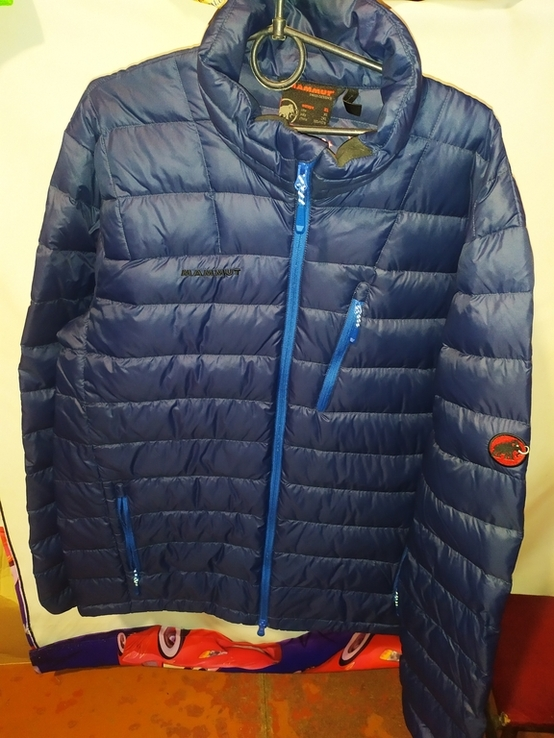 Куртка Mammut Xl, фото №2