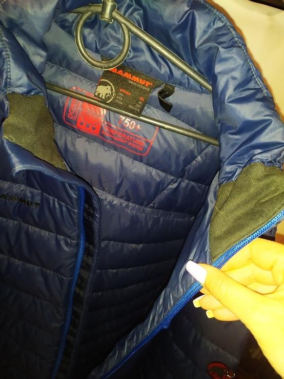 Куртка Mammut Xl, фото №5