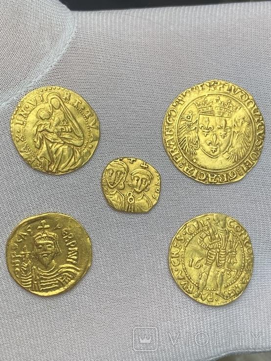 Пять Золотых Монет, фото №2