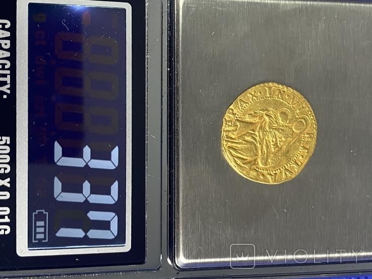 Пять Золотых Монет, фото №5