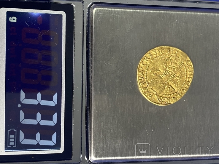 Пять Золотых Монет, фото №6