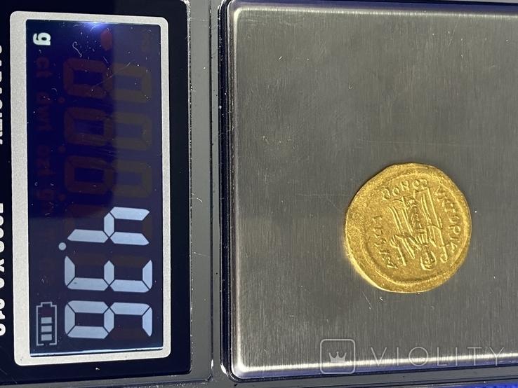 Пять Золотых Монет, фото №8