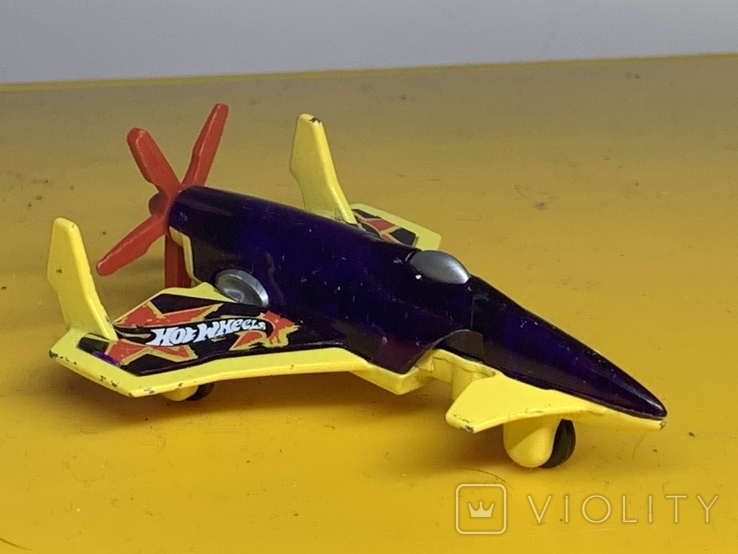 Hot Wheels Poison Arrow (3), фото №2