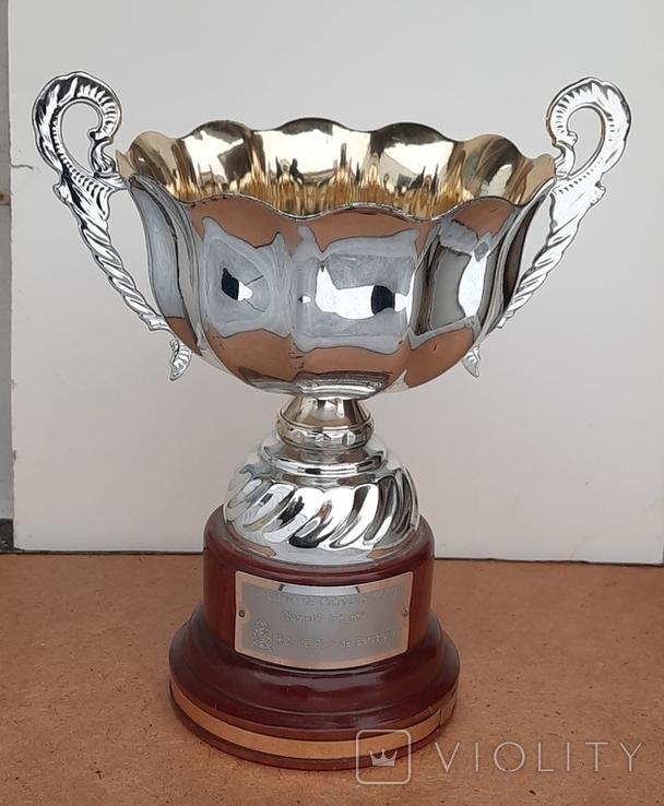Кубок Барселона 2000., фото №2