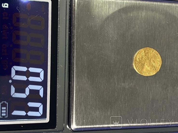 Полная Коллекция Екатерины Второй 5 монет, фото №13