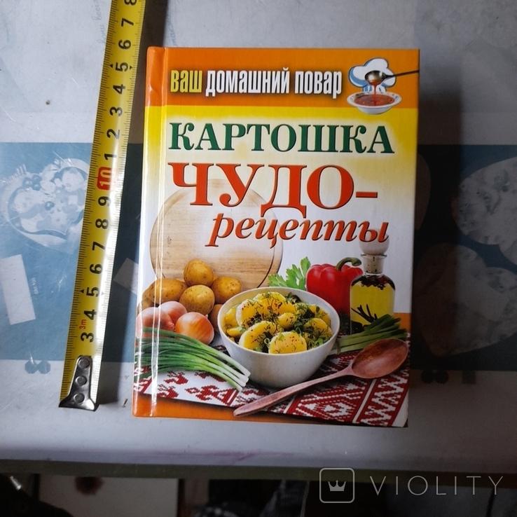 Картошка чудо рецепты 2012р., фото №2