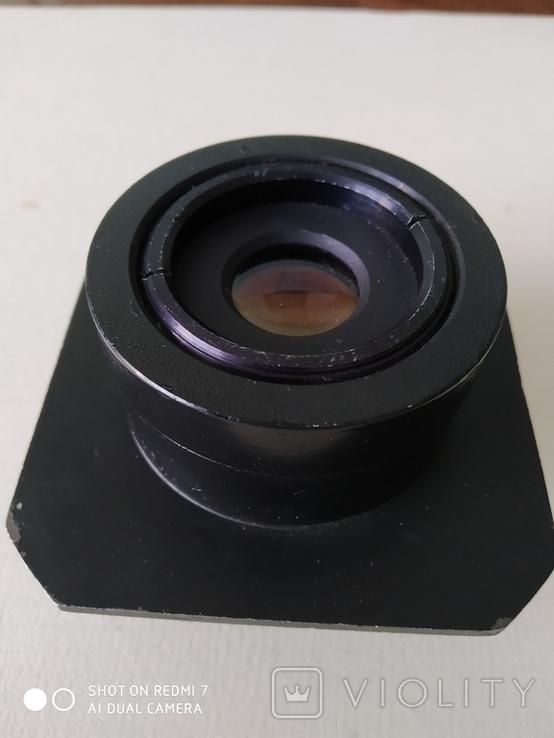 Индустар- 58У, фото №5