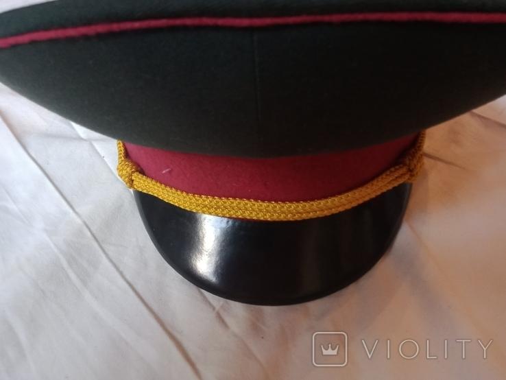 Фуражка ЗСУ, фото №2