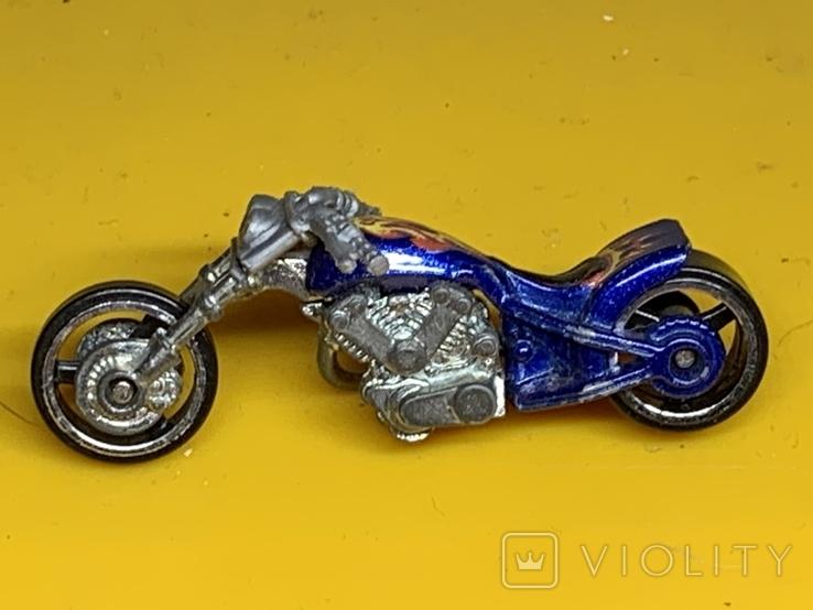 2000 Hot Wheels, фото №4