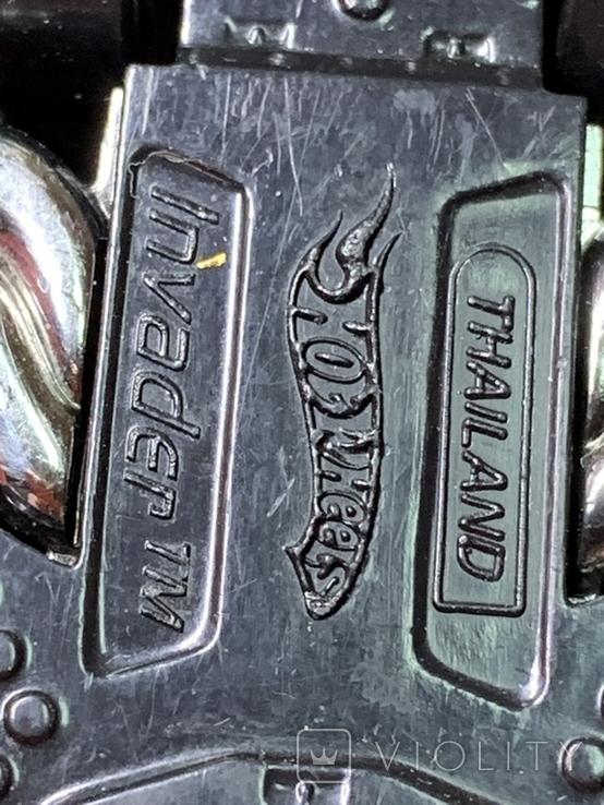 Hot Wheels Invader, фото №6