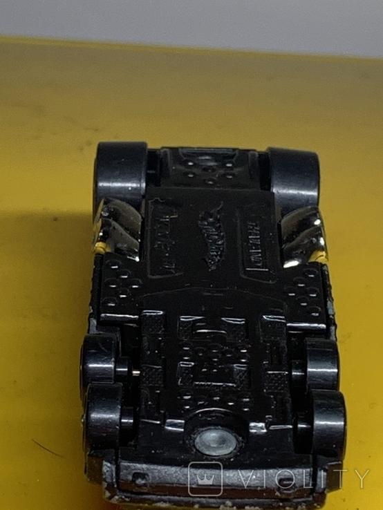 Hot Wheels Invader, фото №7