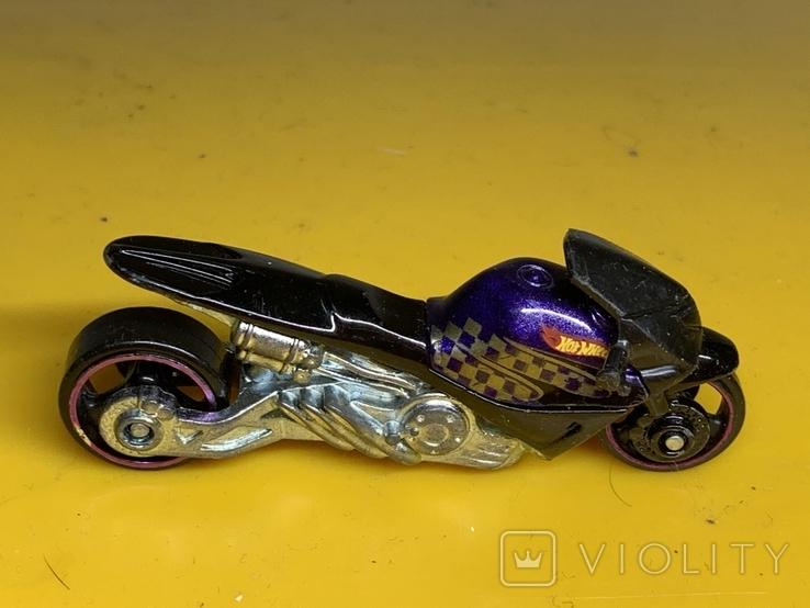 2011 Hot Wheels, фото №4