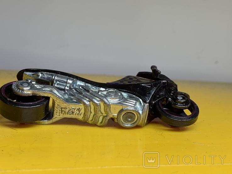 2011 Hot Wheels, фото №5