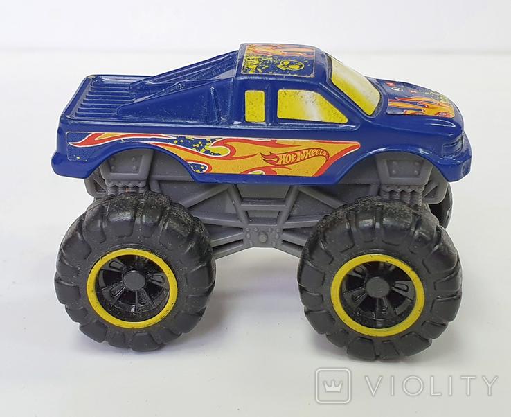 Машинка Hot Wheels, 2012 год, фото №2