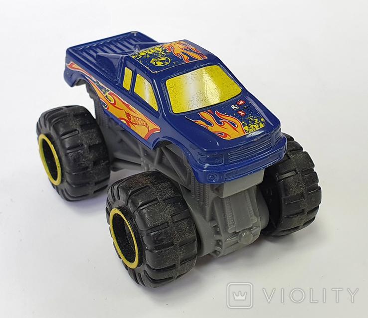 Машинка Hot Wheels, 2012 год, фото №3