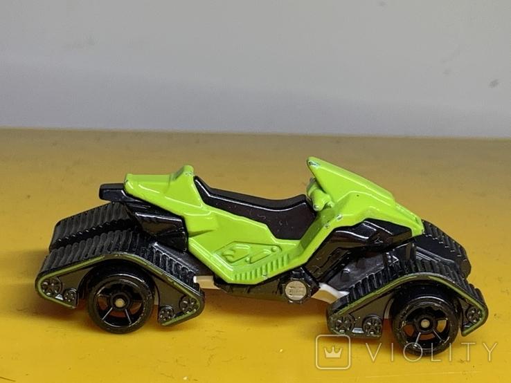 2014 Hot Wheels, фото №3
