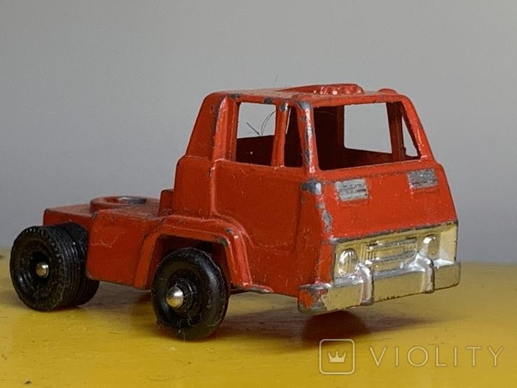 Модель грузовика 1/64, фото №2