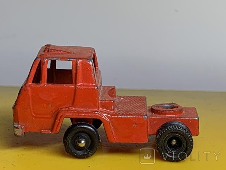 Модель грузовика 1/64, фото №3