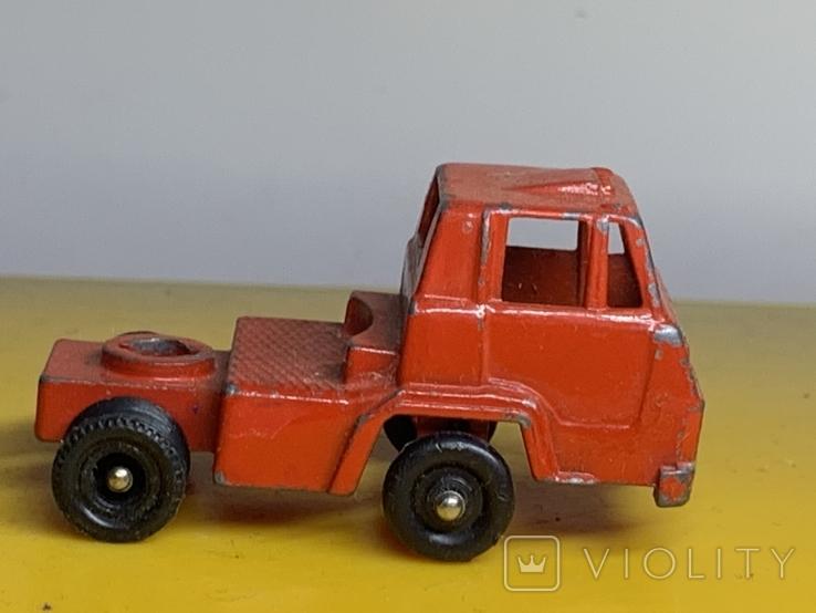 Модель грузовика 1/64, фото №4