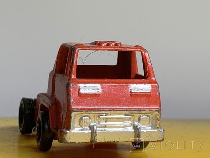 Модель грузовика 1/64, фото №7