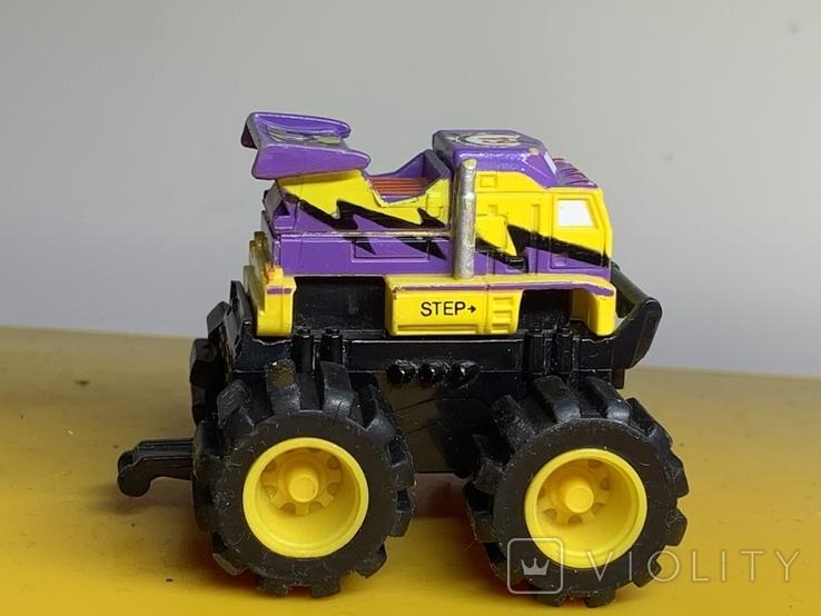 1991 Micro Machines, фото №3