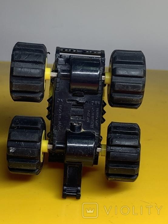 1991 Micro Machines, фото №7