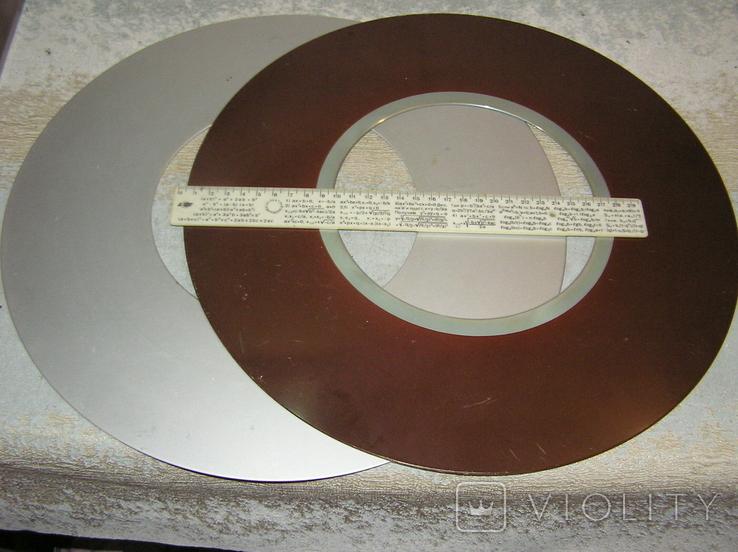 Диски с болгарских дисководов. 2 штуки., фото №4