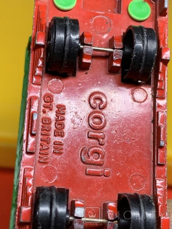 Corgi Made in Gt Britain, фото №9