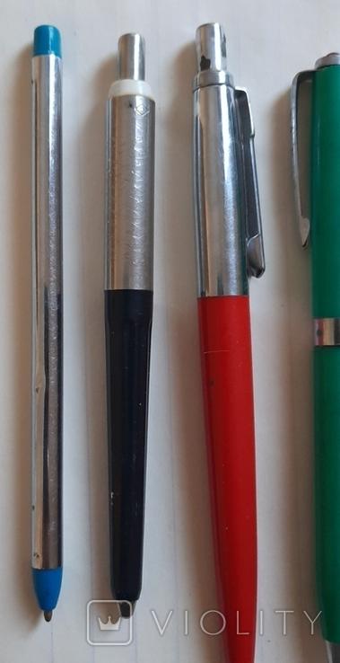 Ручки ссср 10 шт., фото №4