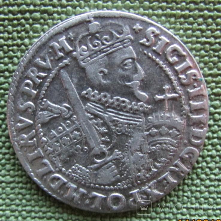 Орт 1623 года, фото №3