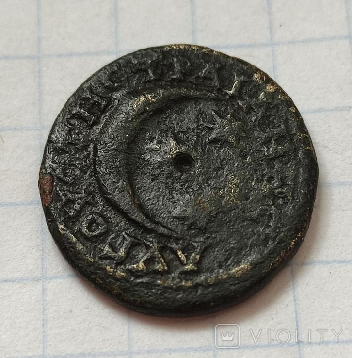 Провинциальный Рим., фото №2