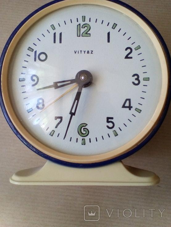 Часы Витязь 2, фото №4