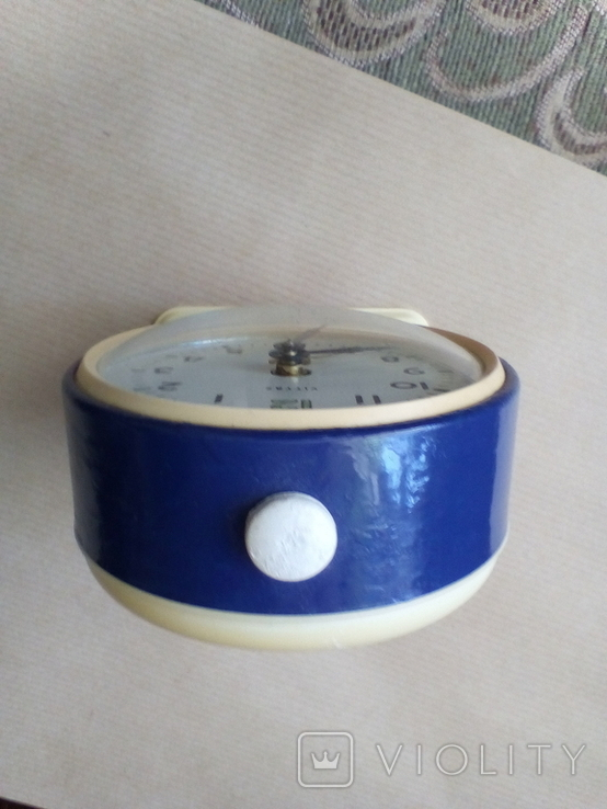 Часы Витязь 2, фото №10
