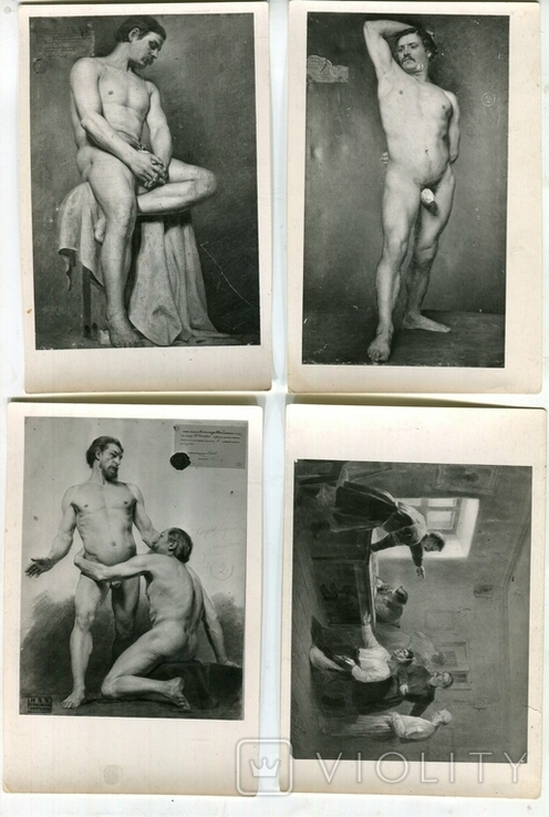 А.Х.Швайкевич Полтава Одесса Украинские типы 1875 г, фото №6