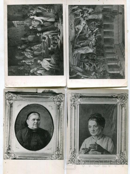 А.Х.Швайкевич Полтава Одесса Украинские типы 1875 г, фото №8
