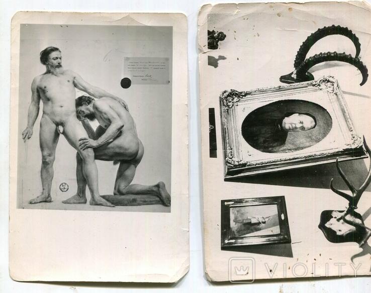 А.Х.Швайкевич Полтава Одесса Украинские типы 1875 г, фото №10