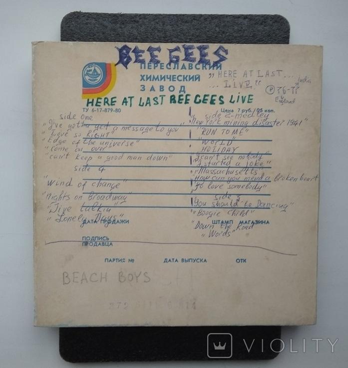Bee Gees / Бі Джиз, фото №3