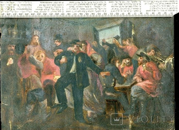 А.Х.Швайкевич Полтава Одесса 1860 - годы, фото №3
