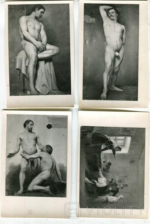 А.Х.Швайкевич Полтава Одесса 1880 - годы Казак, фото №5