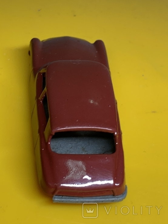 Leaney Matchbox No 66 Citreon Collectable, фото №7