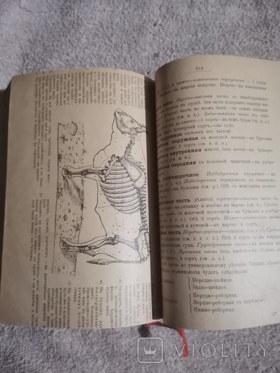 Основы кулинарного искусства Александрова., фото №9