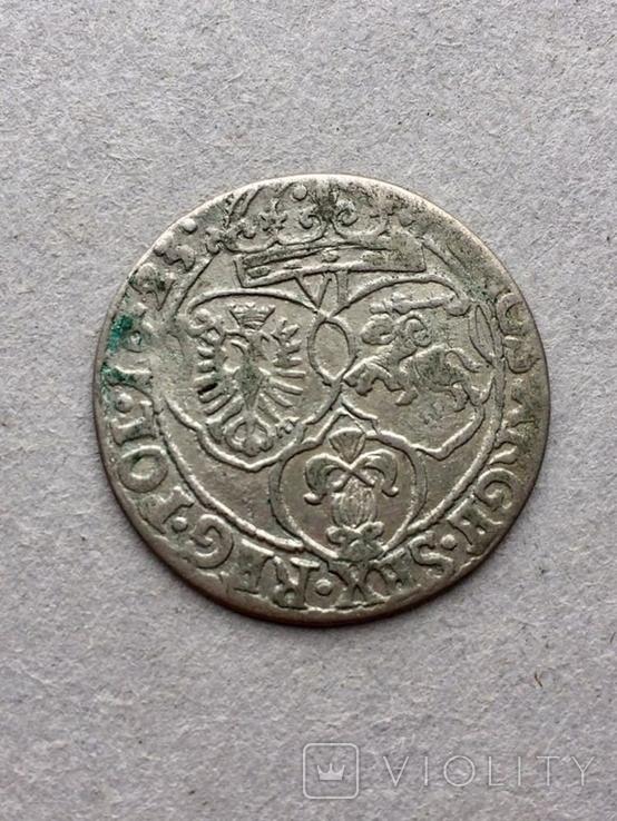 Шестак 1623 года Сигизмунд, фото №8