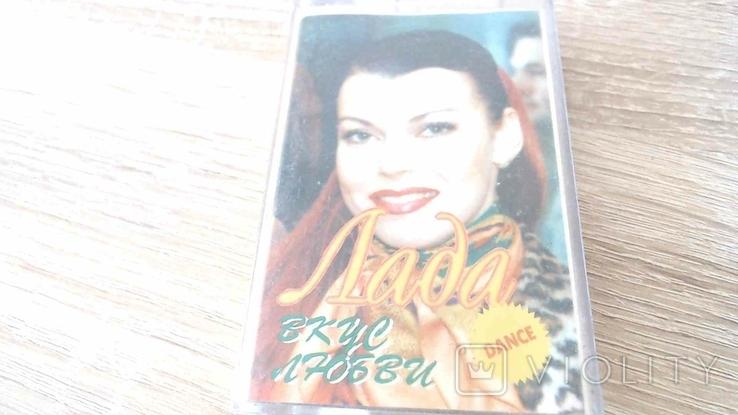 Аудиокассеты, фото №2