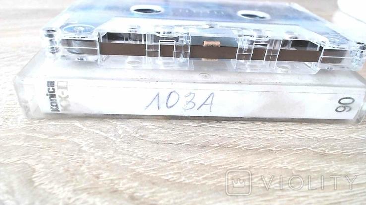 Аудиокассеты, фото №13