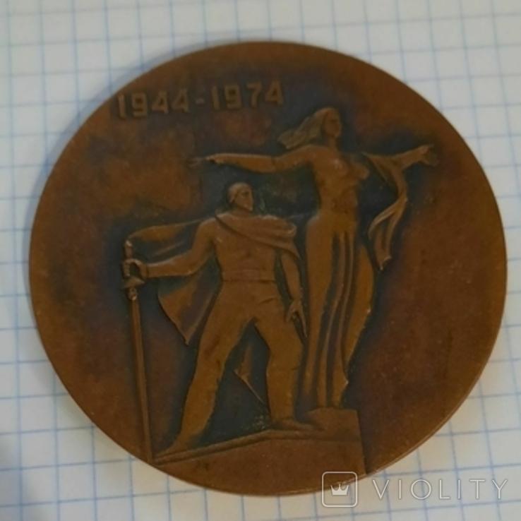 XXX лет со дня освобождения столицы МССР г. Кишинева, фото №2