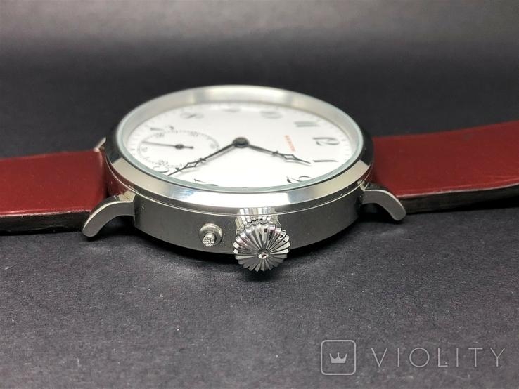 Часы Zenith 1913г, фото №6
