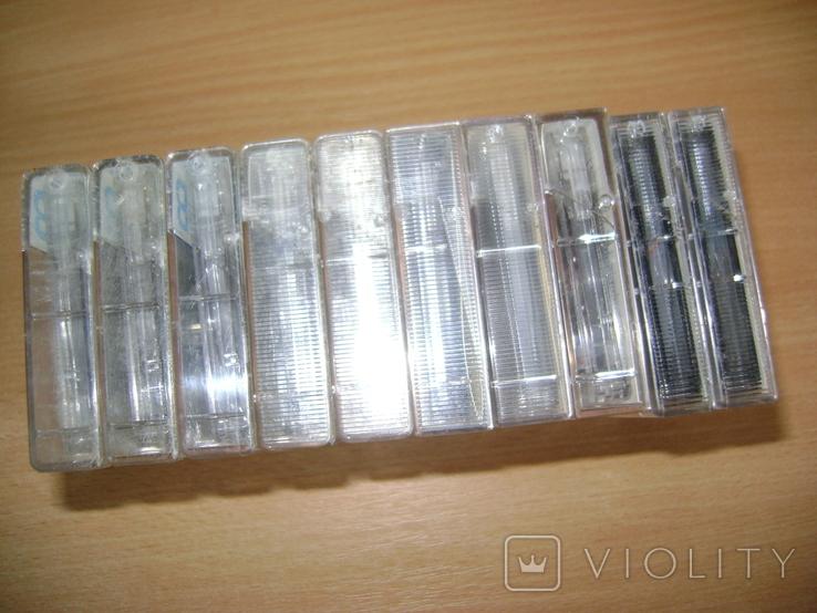 Аудиокассеты, фото №11